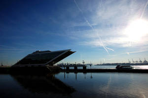 Dockland 3 by karlomat