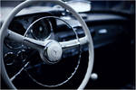 Mercedes Benz by karlomat