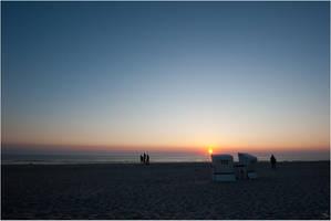 Sunset by karlomat