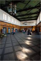 Station by karlomat