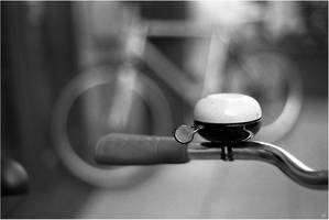 Bicycle by karlomat
