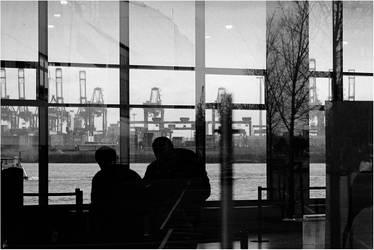 Through the Windows by karlomat