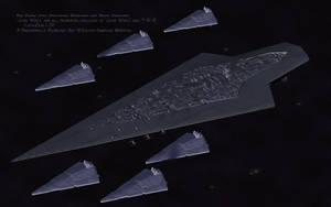 Death Squadron by De3pBl4ck