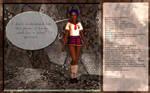 NNK Profile-Georgiana by De3pBl4ck