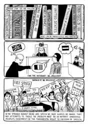 Online Hate Speech (pg 7/8) by Ciardubh