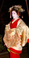 Tayuu by Fuyou-hime