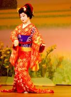 Miyoharu by Fuyou-hime