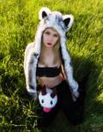 Told ya I'm a Wolf by NatalyaLycan