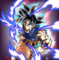 Ui Goku by JyuNanohara