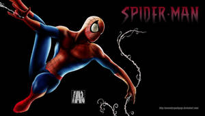 Spider-man wallpaper by NEWANDYSpankPaGE