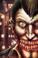 Ridi Pagliaccio ( The Joker's opera) by NEWANDYSpankPaGE