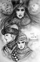Project Fantasia - The Hunt for Vampir by Gambargin