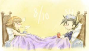 2012 8-10 by KoujiGirl