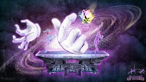 Harmony of Heroes: Final Destination by ls-kuroyami
