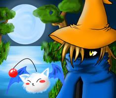 .:Blues:. by ls-kuroyami