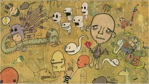 doodle.mode by punkrockDAN