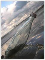Glass Agenda by monokoma