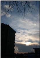 Stretch Wide Across The Sky by monokoma