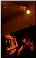Silver Mt. Zion Live 04 by monokoma