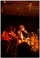 Silver Mt. Zion Live 05 by monokoma