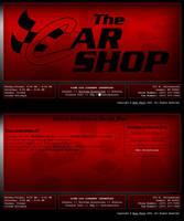 The Car Shop V? by rthaut