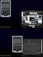 Advanced PDA Style Gallery by rthaut