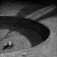 dream of the voyage III by wuwejo