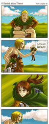 AOT: If Sasha Was There by Chiaticle