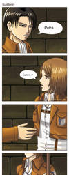 AOT: Suddenly by Chiaticle