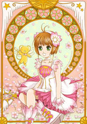 CCS: Spring by Chiaticle