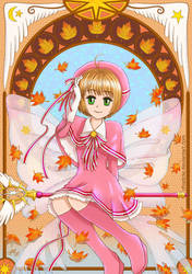 CCS: Autumn by Chiaticle