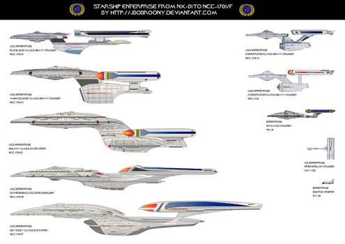 Enterprise by jbobroony