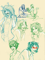 homestuck: more what is this by LizCoshizzle