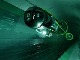 subway by TripodPilot