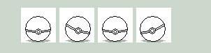 Pokeball icon base by SketchMichi