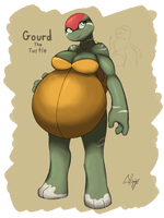 Gourd 2017 by TheFimp