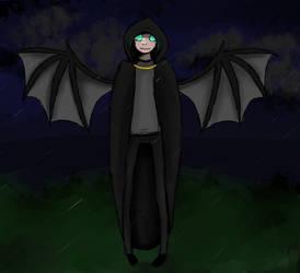 spooki by EpicRandomPeep