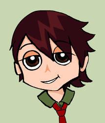 Kaisuke by EpicRandomPeep