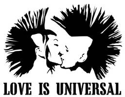 love is universal by TrusT-nowun