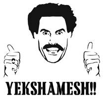i like you, yekshamesh by TrusT-nowun