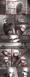 Red Scales (part 13) by Muskka
