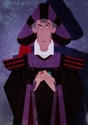 Frollo by DavidGFerrero