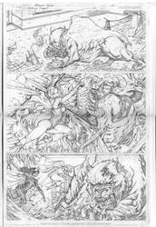 Worlds Finest 13 page 12 by robsonrocha