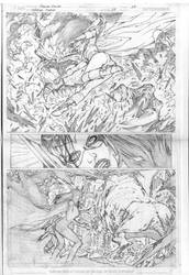 Worlds Finest 13 page 13 by robsonrocha