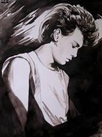 Johnny 1983 by MarinaCardoso