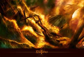 Thatarus : Leviatan by zese