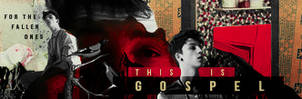 This Is Gospel by Orpheusz