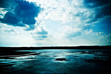 blue lagoon by az3rrox