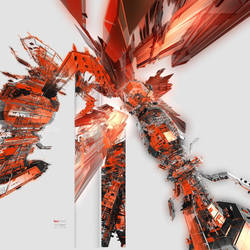 red planes by perihelio