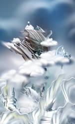 my cold sea second scene by perihelio